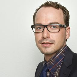 Thomas Schmidt - Matthias-Film gGmbH - Berlin
