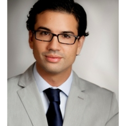 Dr. Siddhartha Sampathkumar - PP Capital GmbH - Wien