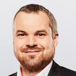 Andreas Kippnick - PlusServer GmbH - Stuttgart