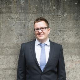 Felix Kowalowka - Voith Digital Solutions Germany - Heidenheim/Heilbronn/Frankfurt/Nürnberg