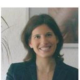 Olga Adamaszek's profile picture