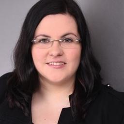 Nadine Sperling-Krüger - COATRAIN® coaching & personal training GmbH - Hamburg