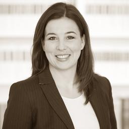 Caroline Hoffmann-Baro