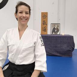 Michèle ミシェル Stocco ストッコ - Life Ki - Michèle Stocco-Dolder - Biel/Bienne