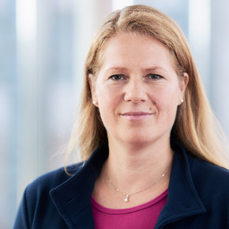 Jutta Verhoog - Leipzig School of Media gGmbH - Leipzig