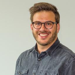 Raphael Mehr's profile picture