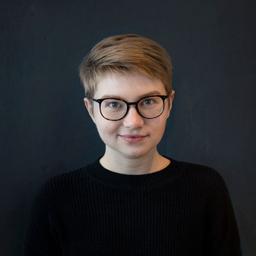 Christine Brovkina
