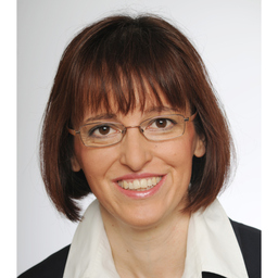 Bettina Wiedemann - CenturyLink Communications Germany GmbH - Frankfurt