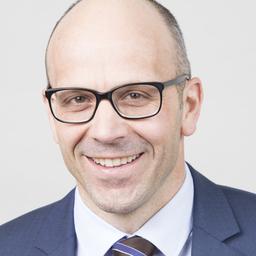 Walter Meyer - Eniwa AG - Buchs AG