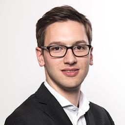 Bernhard Hadringer - proALPHA Software Austria GmbH - Thalheim bei Wels