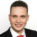 Konstantin Schulz - Dreieich