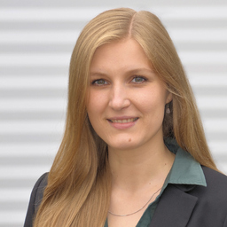 Anastasia Richter - Ebner Media Group GmbH & Co. KG - Schweinfurt