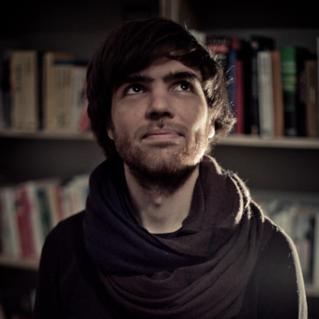 Carl-Johannes Schulze's profile picture