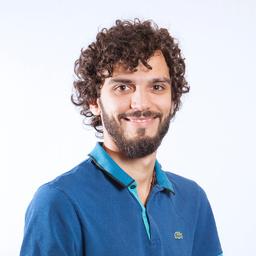 Giorgio Ferla's profile picture