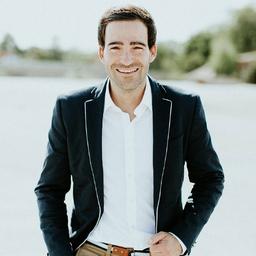 Dr Thilo Pfrang - behamics AG - Zürich