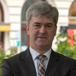 Ralf Spahn - Spahn Personalberatung / Die Personalberater für Bank und Versicherung - Bad Vilbel