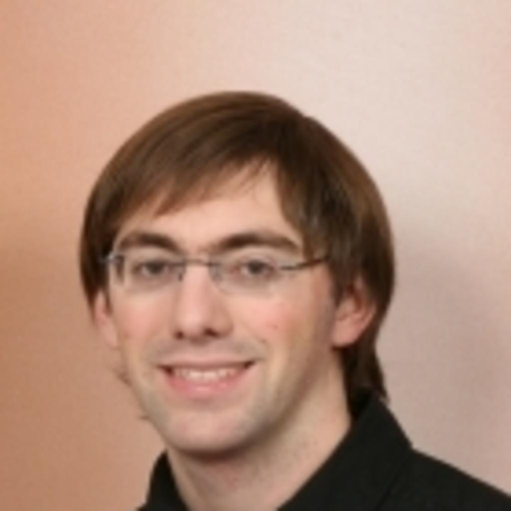 Johannes Michler's profile picture