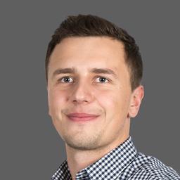 Oliver Kogler - STEINER-HITECH GmbH - Vienna