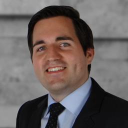 Sebastian Weidenbach - esatus AG - Langen
