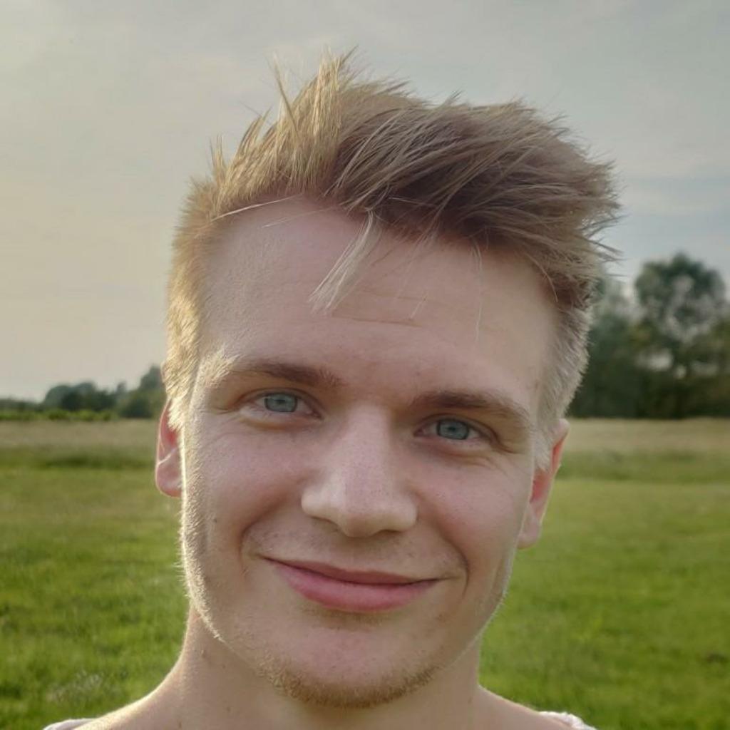Dominik Barczewski's profile picture