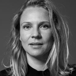Maria Borgwardt - BOB Agency - Berlin