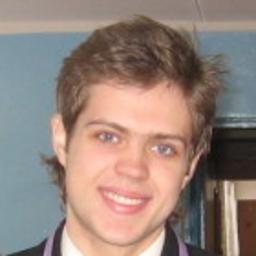 Alex Kulevets - Itransition Software - Minsk