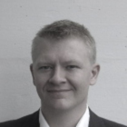 Dan Trampedach - Thomsen Trampedach GmbH - Rotkreuz