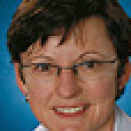 Annemarie Schäfer's profile picture
