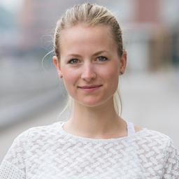Sophie Bruhn - Ankerkraut GmbH - Hamburg