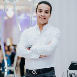 Dipl.-Ing. Amine BEN THABET's profile picture