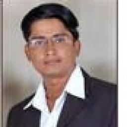 Ing. Pramod Saljoshi - MAN Diesel & Turbo India - Bangalore