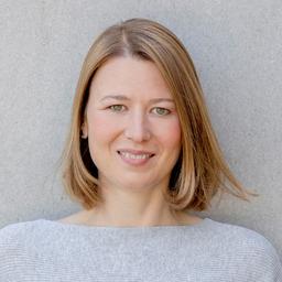 Sabrina Mertens - IFH Köln GmbH - Köln