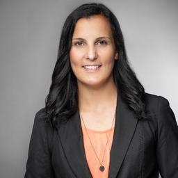 Mona Bieringer's profile picture