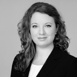 Theresa Bader - Shimadzu Deutschland GmbH - Frankfurt am Main