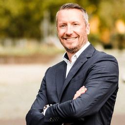 Christian Lutra - HypoVereinsbank – UniCredit - Deutschland - Nürnberg