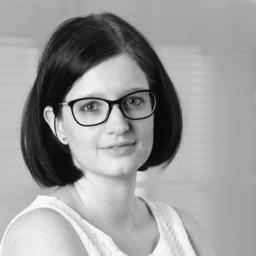 Christina Schröder - CONSTINA - Stark durch Projektmanagement - Blomberg