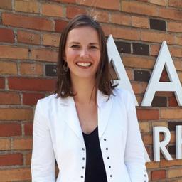 Charlotte Edzard's profile picture