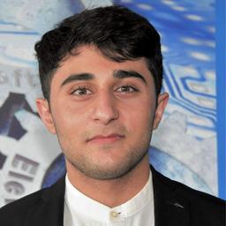 Hussein Abdelgani's profile picture
