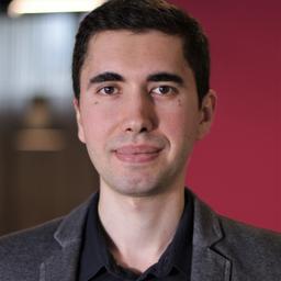 Alexey Sobolev - IOTA Foundation - Berlin