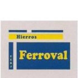Hierros Ferroval Almacen