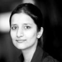 Deepika Singh - Rotterdam