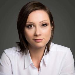 Alexandra Mennes - Microsoft Deutschland GmbH - Düsseldorf