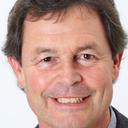 Markus Wanner - Bülach