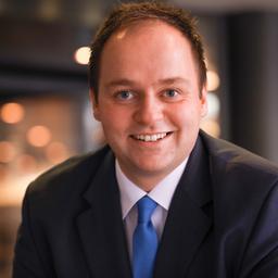 Sebastian Behr's profile picture