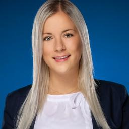 Fabienne Lebteig - Kaufland Stiftung & Co. KG - Heilbronn