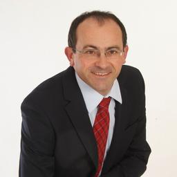 Dr Detlef Rettinger - ATLAS Research GmbH - Würzburg