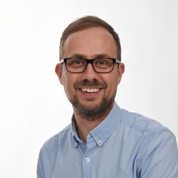 Christian Kaps - SETU GmbH - Schwäbisch Gmünd