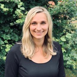 Lena Murken - Berufsförderungswerk Friedehorst gGmbH - Osterholz-scharmbeck