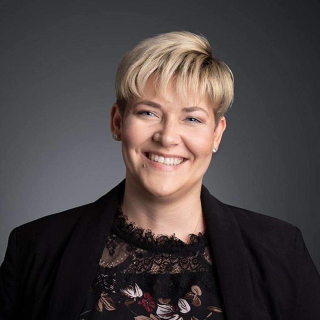 Nadine Laber Sachbearbeiterin In Der Zwangsvollstreckung Inkasso