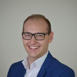 Marcel Apel's profile picture